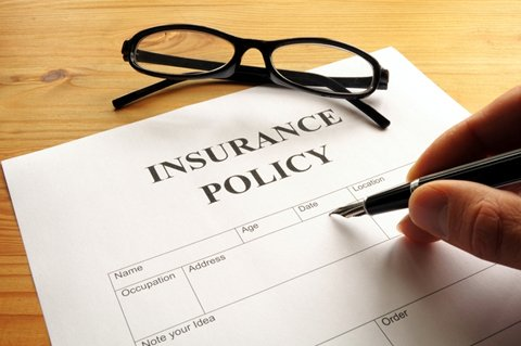 getting an insurance policy the traditional way takes time