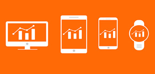 QuickBooks integration on different types of devices