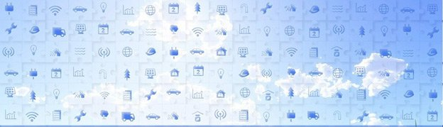 Different industries icons